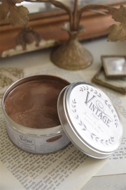 "Vintage wax ""Bronze"" 370ml"