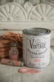 "Vintage paint ""Dusty Rose"" 700 ml"