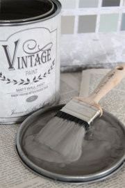 "Vintage wall paint  ""soft linen"""