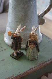 "mooi beeldje ""Rabbit Charles"""