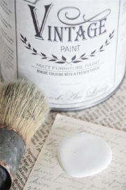 "Vintage paint ""Antique cream"" 700 ml"