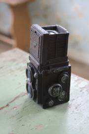 decoratieve oude camera