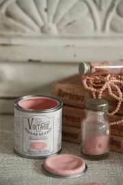 "Vintage paint ""Dusty Rose"" 100 ml"