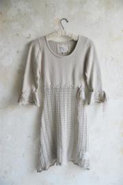 Dress great affection beige XS/S