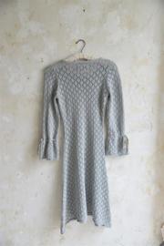 Dress forever lost light grey