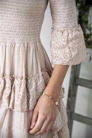 Dress Joyous past Soft Rose