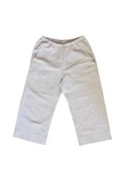 Trouser Classic soul linen color XXL