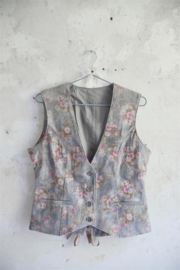 Vest Sensible beliefs Grey