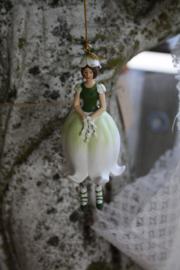"""bloemenmeisje """"Lelietje der Dalen"""""""