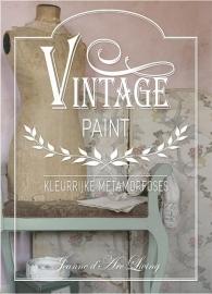 Vintage paint editie 2