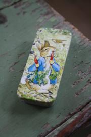 pillen doosje Peter Rabbit 5
