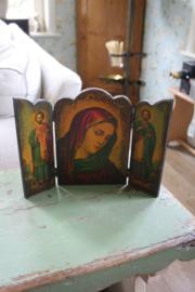 religieus 3 luik Maria