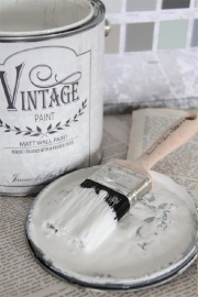 "Vintage wall paint ""Natural white"""