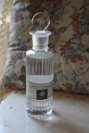 """heerlijk ruikende huis parfum """"Fleur de coton""""  100 ml"""