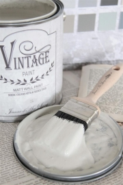 "Vintage wall paint  ""soft sand"""