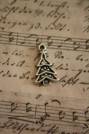 """mooie bedeltje """"kerstboom"""""""