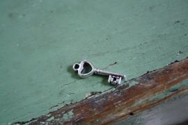 klein sleuteltje