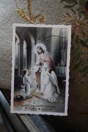 Heilige Communie