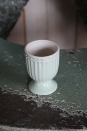 Egg cup Alice pale green