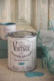 "Vintage paint ""Old Turquiose"" 700 ml"