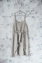 Dress Joyful faith Linen color XL/XXL