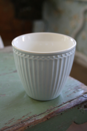 "Greengate latte cup ""Alice pale blue"""