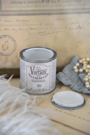 "Vintage paint ""Baby blue"" 100ml"