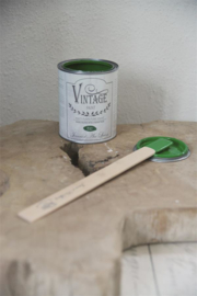 "Vintage paint ""Bright green""  700 ml"
