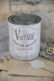 "Vintage paint ""Baby blue"" 700ml"