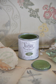 "Vintage paint ""Olive Green"" 100ml"