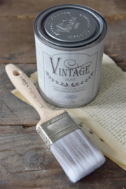 Flat brush Vintage paint L
