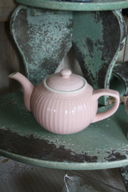 Teapot Alice pale pink