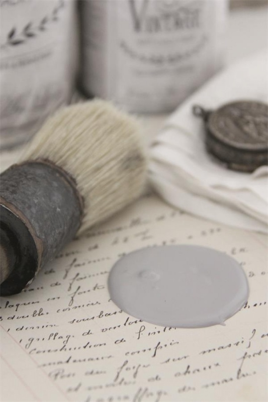 "Vintage paint "" Warm Grey"" 700 ml"