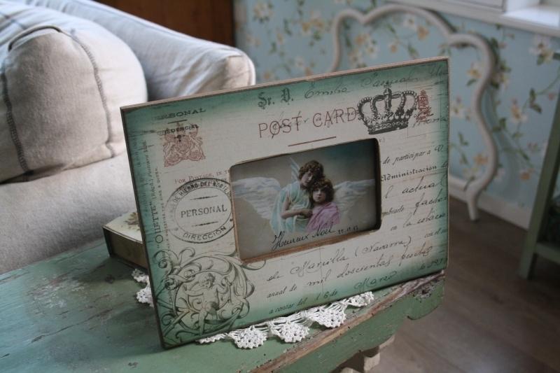 "mooie grote fotolijst ""Postcard 4"""