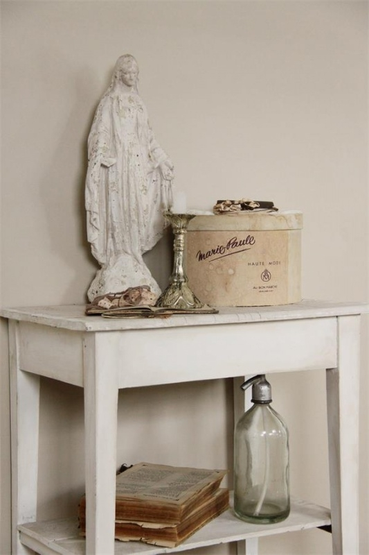"""Vintage wall paint  """"French beige"""""""