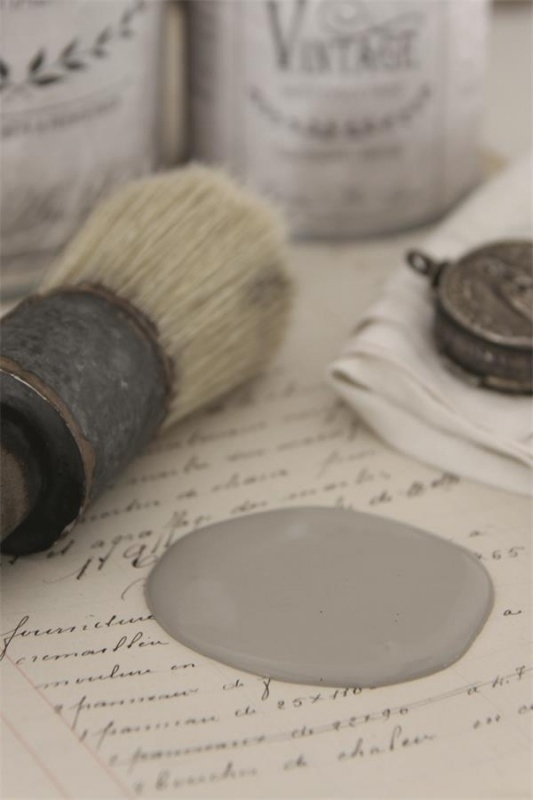"""Vintage paint """" Warm Latte """" 100 ml"""