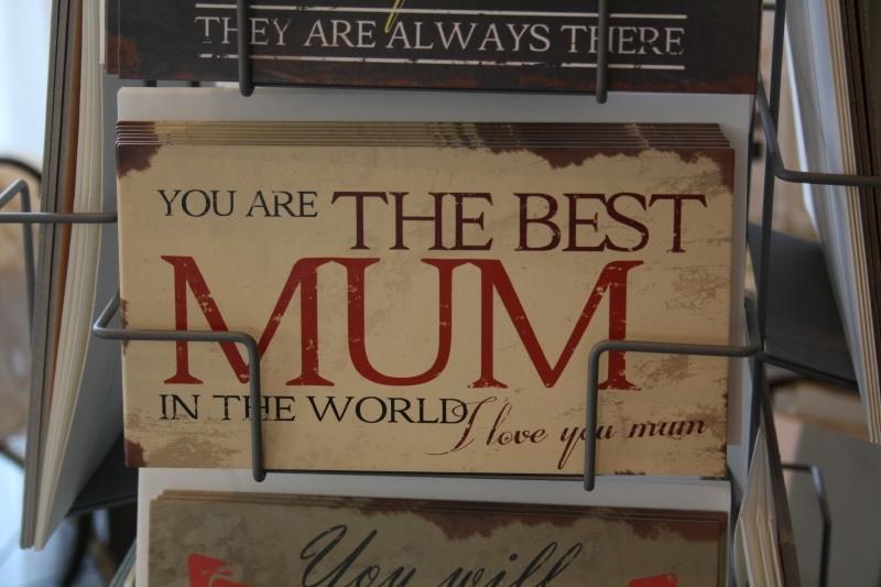 The best mum