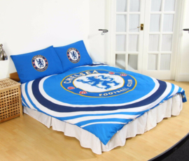 Chelsea Football Club dekbedovertrek TWEEPERSOONS