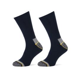 Stapp Yellow Allround werk sokken - set van 2 paar - maat 43-46