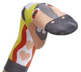WALKYTALKIES sokpop Riddertijd  - Say Love - Eenhoorn