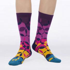 Ballonet Foam dames sokken mt 36 - 40