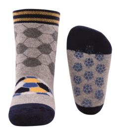 4726 Ewers anti slip sokken voetbal maat 17-18