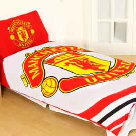 Manchester United dekbedovertrek