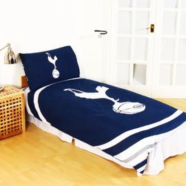 Tottenham Hotspur voetbal dekbedovertrek Bullseye
