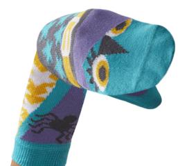 WALKYTALKIES  sokpop Magie  - Say Hocuspocus -  Heks