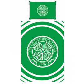 Celtic Football Club dekbedovertrek eenpersoons