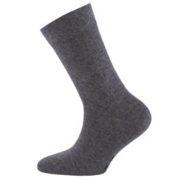 Ewers Coolmax sokken antraciet grijs maat 35-38