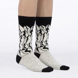 Ballonet Hills dames sokken mt 36 - 40