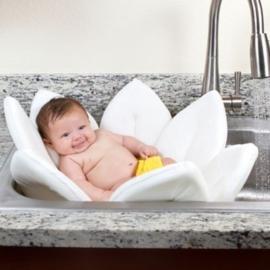 Blooming Bath baby bloemenbad Ivoor
