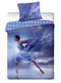 Ballerina dekbedovertrek  Prima Ballerina